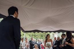 boda en restaurante Mugaritz